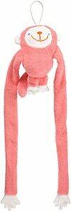 Pink 85 Ukiuki Bubble Monkey Pink