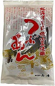 山清 北海道産有機小豆使用つぶあん <200g > 3個