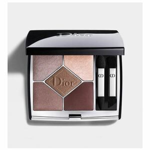 アイシャドウ Dior サンククルール ディオールアイシャドウ 新品 669