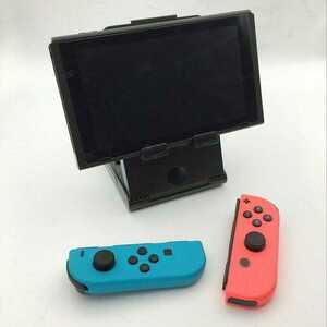 Switch用スタンド SwitchLite対応 コンパクト 折りたたみ式