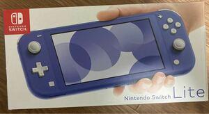 任天堂スイッチ /Nintendo Switch Lite Blue