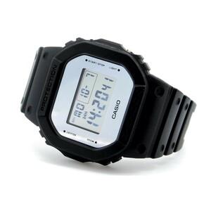 ★美品★送料無料★ カシオ Gショック DW-5600BBMA 男女兼用 腕時計 【中古】 質屋出品