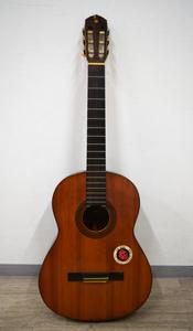 YAMAHA ヤマハ クラシックギター ガットギター G-150D アコギ 弦楽器 弦欠品 現状品【MI434】