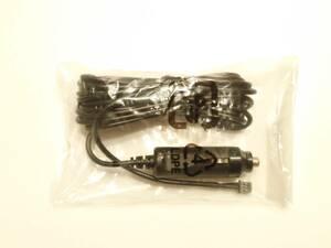 コムテック COMTEC ドライブレコーダー用 シガープラグコード (HDROP-18) 未使用未開封品