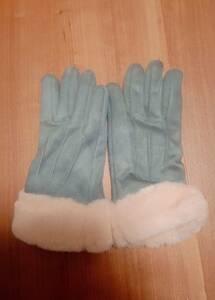 GLOVES 手袋