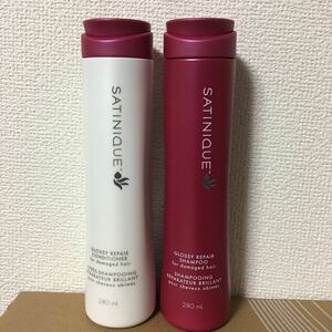 リペア用 シャンプー&コンディショナー (280ml)