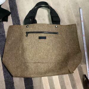 新品 sac bag サック トートバッグ ハンドバッグ バッグ ブラウン