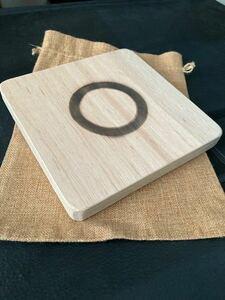 薪割り台 まきわり台 薪割り板 まきわり板 バトニング台 その16