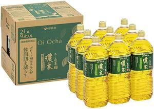 ▽ 伊藤園 おーいお茶 濃い茶 2L × 9本