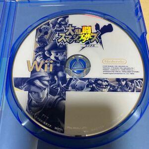 セール中☆起動確認済み☆大乱闘スマッシュブラザーズX Wiiソフト