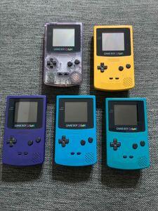 ゲームボーイカラー カラー別5個セット