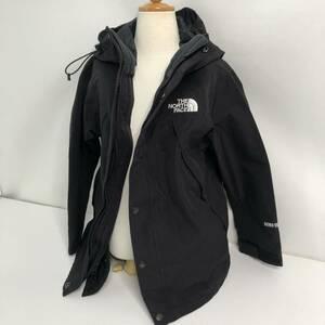 ★THE NORTH FACE★ジャケット キッズ 120cm 子供 黒 ブラック ノースフェイス 男女兼用 上着 人気 可愛い オシャレ アウトドア 送料無料