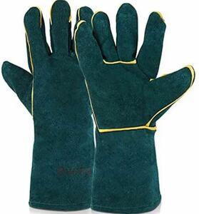 バーベキュー 耐熱グローブ 耐熱 手袋 キャンプグローブ 耐火グローブ