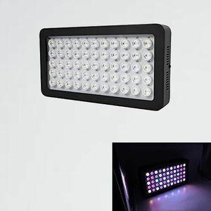 新品 未使用 海水魚 水槽照明 5-7Y LED アクアリウムライト サンゴ水槽 水草 165W9FHN