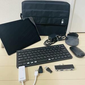 【付属品多数】マイクロソフト Surface Go MCZ-00032