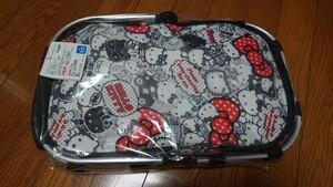 [新品未使用、非売品]ハローキティ お買い物バック 保冷バッグ エコバッグ