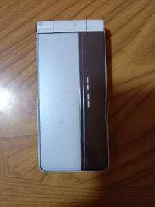 P-01H docomo ドコモ Panasonic 携帯電話 ガラケー a13j13tk