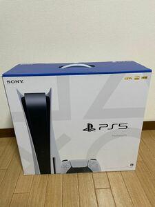 プレイステーション5 PS5 playstation5 新品未使用