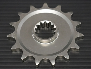 super-discount! Goose 350 for a farm made front sprocket 520/15T!NK42A/Goose350