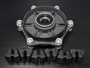 super-discount!CBR600RR original rear sprocket hub!PC40/2007~