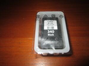 Canon キャノン 純正インク BC-340 黒   標準容量