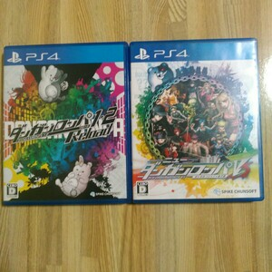 PS4 ダンガンロンパ1・2 Reload ダンガンロンパV3 PS4ソフト ゲームソフト  ダンガンロンパ