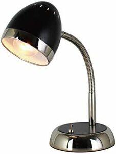 新品BK【ブラック】 デスクライト テーブルライト おしゃれ レトロ アンティーク led ベッドサイドランプ YTHRSM