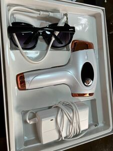 SARLISI 光美容器 VIO フラッシュ IPL 家庭用 メンズ 髭 脇 全身用 アンダーヘア