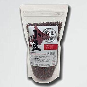 好評 新品 たっぷり600g 北海道十勝産小豆 6-85 便利なチャック付き