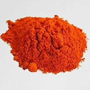 新品 未使用 チリペッパ- インド産 Z-3B pepper (350g) パウダ- 唐辛子 粉末 アメ横 大津屋 とうがらし トウガラシ チリ