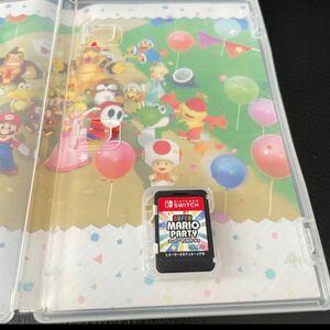 ニンテンドースイッチ Nintendo Switch マリオパーティ