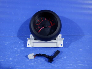 Passo 10 series original option octopus meter stay cut Harness attaching H20 year QNC10 * operation verification settled *