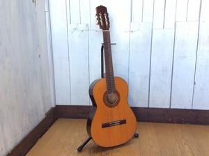 【ZEN-ON/ゼンオン/全音/ガットギター/クラシックギター/No.50】弦楽器
