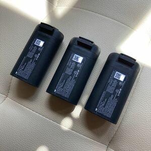 ★mavic mini DJI 1100mA バッテリー 3本