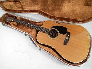 □ Martin マーティン D-28 1833-1983 150TH.YEAR ギター ケース付 中古 現状品 211006H4003