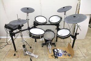 ▼ Roland ローランド V Drums TD-30 電子ドラム 中古現状品 210905k4315