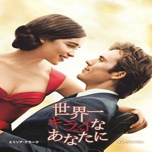 【宅配便 送料無料】 世界一キライなあなたに [DVD] Y203