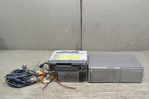 жизнь  G  Первая модель (JB1)  неоригинальный  KENWOOD  Kenwood   комар  набор  дека  10 стопа   CD ченджер   набор  RX-340 KDC-C110 K051803