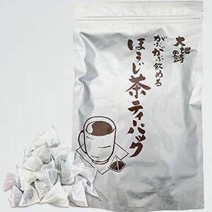 新品 好評 がぶがぶ飲めるティ-パック 荒畑園 Z-RR (がぶ飲みほうじティ-パック 1.5g×100個) 100個入 お茶 日本茶 静岡茶 深蒸し茶
