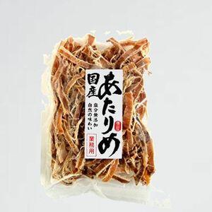 未使用 新品 無添加 国産 C-KW 200g チャック袋入 あたりめ(業務用)