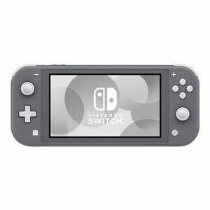 【新品】値下げ交渉有!ニンテンドースイッチライト 任天堂スイッチLite Nintendo Switch Lite グレー