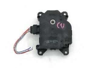 _b74622 ダイハツ ムーヴ ムーブ カスタム X DBA-L175S エアコンサーボ モーター (1) 113800-2770 L185S
