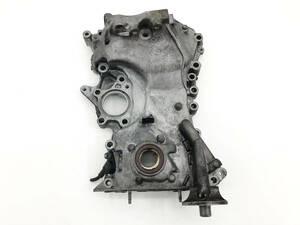 _b74622 ダイハツ ムーヴ ムーブ カスタム X DBA-L175S エンジン フロントカバー プーリー タイミング チェーン KF-VE L185S