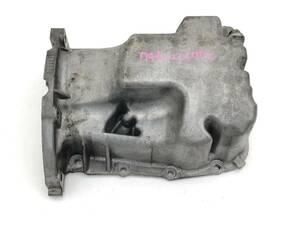 _b74622 ダイハツ ムーヴ ムーブ カスタム X DBA-L175S エンジン オイルパン KF-VE L185S