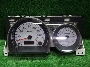今だけ送料50%オフ! スズキ ワゴンR FX ワゴンアール・MH21S H16年式・スピードメーター・走行距離174,216km・即発送