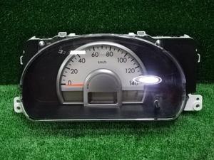 今だけ送料50%オフ! ニッサン 日産 モコ S・MG22S・スピードメーター・走行距離71,434km・即発送