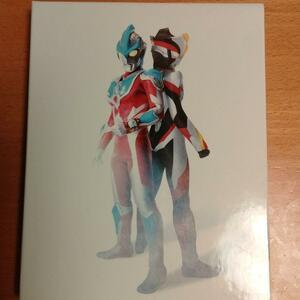 ウルトラマンギンガS Blu-ray BOX Ⅰ〈2枚組〉