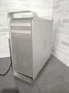 трубка L4 (  продукт Статус  )  Apple Mac Pro Early 2009 A1289 Xeon W3520    ...    2.66GHz/8GB/640GB/radeon/SuperDrive