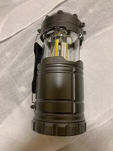 LEDランタン キャンプランタン 防災対策 電池式 懐中電灯 LED懐中電灯 夜釣り