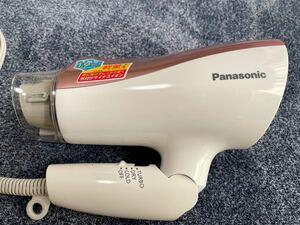 Panasonic EH-NE5B ヘアドライヤー